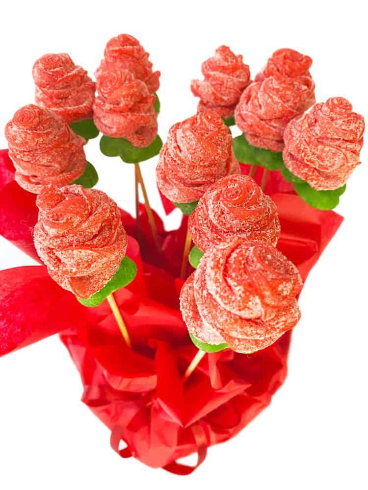 centro-de-rosas-de-chucherías-2