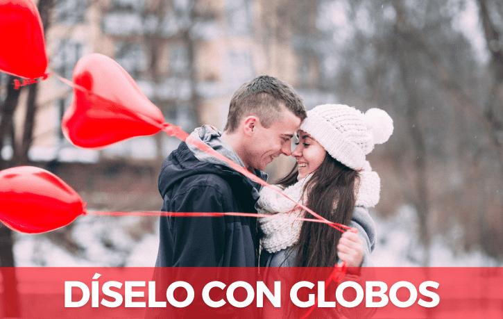 Consigue el regalo más original con nuestros espectaculares globos de helio. ¡Envíos a toda Valencia!